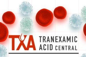 TXA Central a resource for global medical professionals